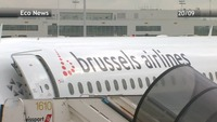 Brussels Airlines renforce son offre 20/09/17