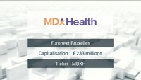 Buy & Sell: MDxHealth 27/09/17
