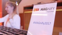 MAGNIFY by Magazine Media