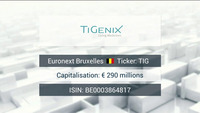 Buy & Sell: TiGenix 20/12/17