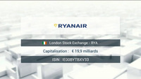 Buy & Sell: Ryanair 24/01/18