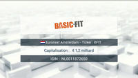Buy & Sell: Basic-Fit 14/03/18