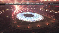Le Stade de France a transformé Saint-Denis 23/03/18