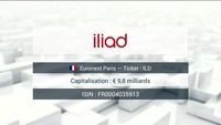 Buy & Sell: Iliad 02/05/18