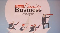 Trends Family Business Wallonie 02/06/18