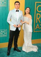 """Crazy Rich Asians"" brille au box-office nord-américain"