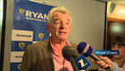 Ryanair: O'Leary interpelle les syndicats 26/09/18