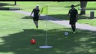 "Le ""FootGolf"" à la conquète des USA 06/05/15"