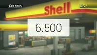 Shell supprime 6.500 emplois 30/07/15
