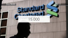 Standard Chartered supprime 15.000 emplois 03/11/15