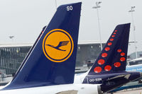 Accord en vue pour l'absorption de Brussels Airlines par Lufthansa