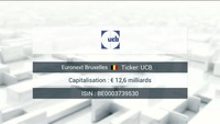 Buy & Sell : focus sur UCB 26/10/16