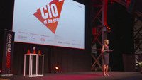 Vidéo: CIO of the Year 2016