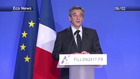 Fillon s'excuse mais reste candidat 06/02/17