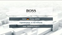 Buy & Sell: Hugo Boss 22/02/17
