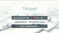 Buy & Sell - Tigenix 08/03/17