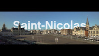 Z-Smart Cities: Saint-Nicolas 25/03/17