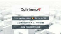 Buy & Sell - Cofinimmo 29/03/17