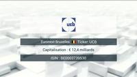 Buy & Sell: UCB 17/05/17