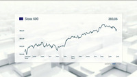 Buy & Sell: Focus sur le Stoxx 600 - Perspectives second semestre 05/07/17