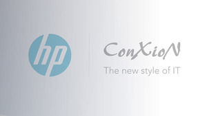 HP Travailler plus mobile - ConXion/Renson 19/06/17