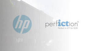 HP Travailler plus mobile -  PerfICTion/Credimo 20/06/17