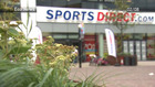 Sports Direct rame en Belgique 02/08/17